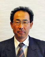 鈴木 利夫 副理事長